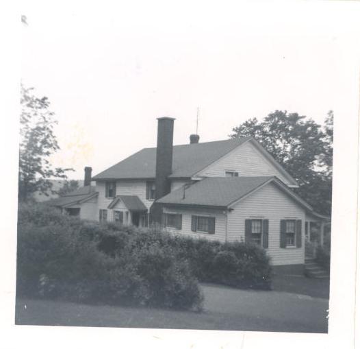 Dr. Charles Frischkorn Home